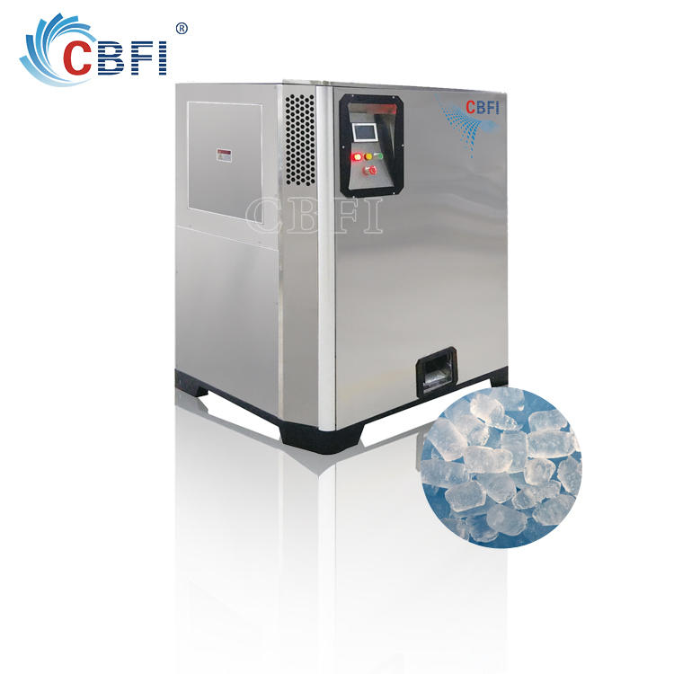 Commercial 1 to 20 ton Ice Maker ice making machine for sale