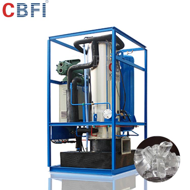 5 tons tube ice machine price