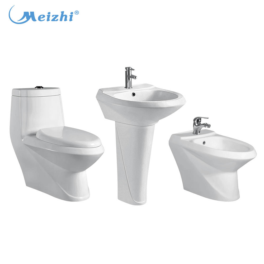 New modern ceramic cheap toilets and sinks