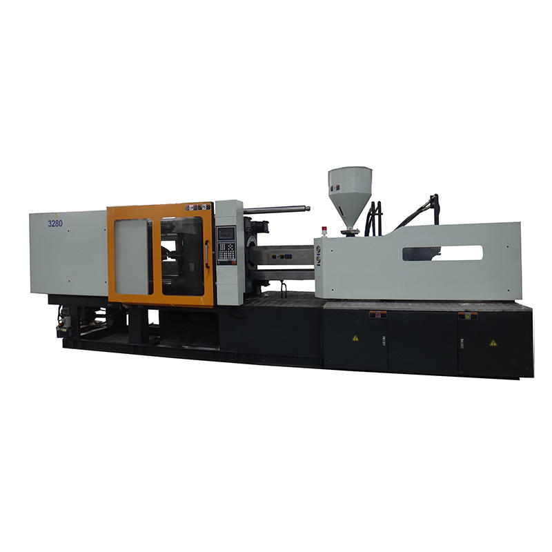 CE Standard Horizontal Injection Molding Machine for PET Bottle Preforms and Caps Factory China