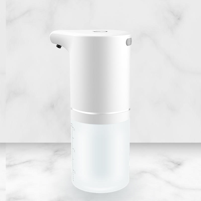 300ml auto touchless alcohol hand sanitizer dispenser