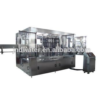 Automatic glass bottle Wine Bottling Machine beer bottling machine