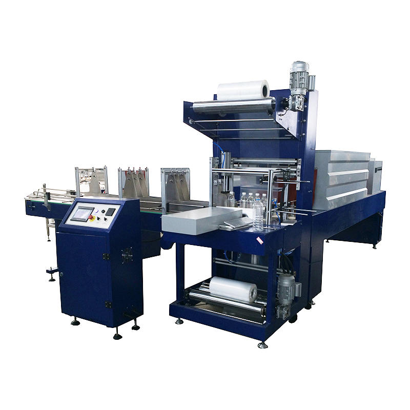 Automatic pe film Packing Machine for sale