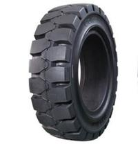 7.00-15 solid rubber tires for trailers