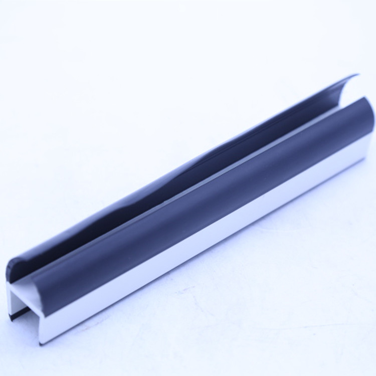 Plastictruck door seal for truck or trailer parts