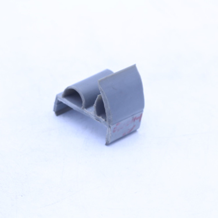 Plastictruck door seal for truck or trailer parts