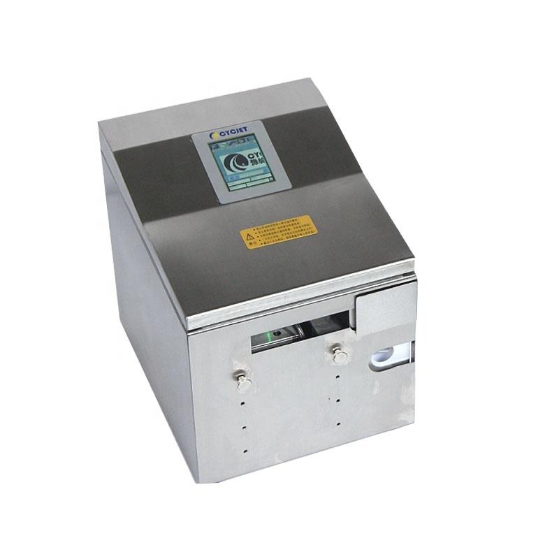 CYCJET Expiry Date Stamping Machine/ALT390 Lot Number Printing Machines