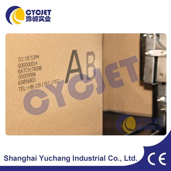 ALT552H Machine for Printing on Carton/Printing Machine of CYCJET