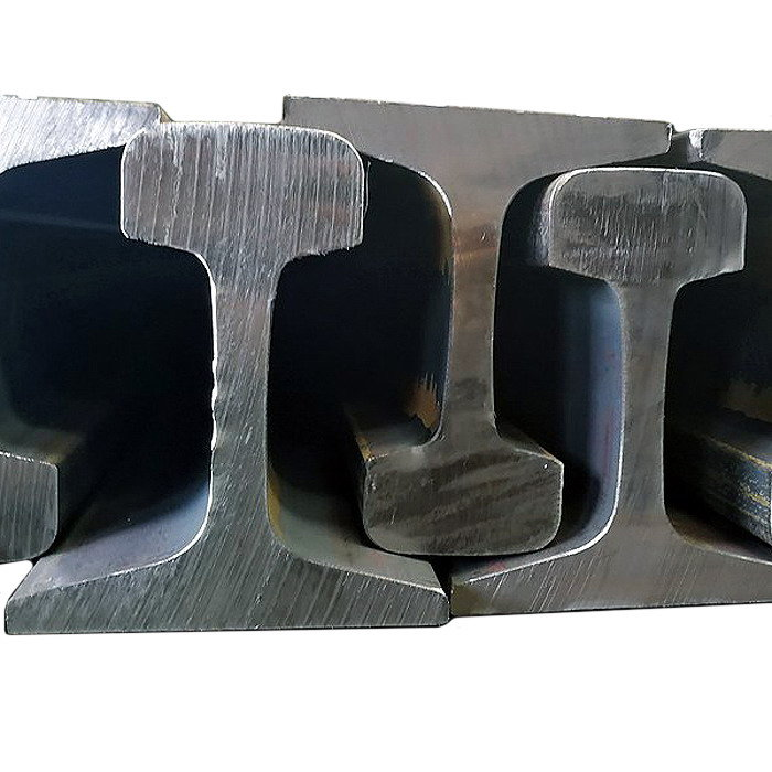 EN13674-1 standard 49E1 flat bottom rail