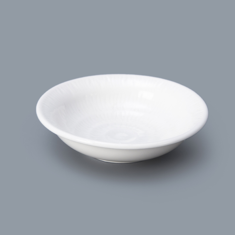 ceramic sauce dish buffet chaffing dish for catering