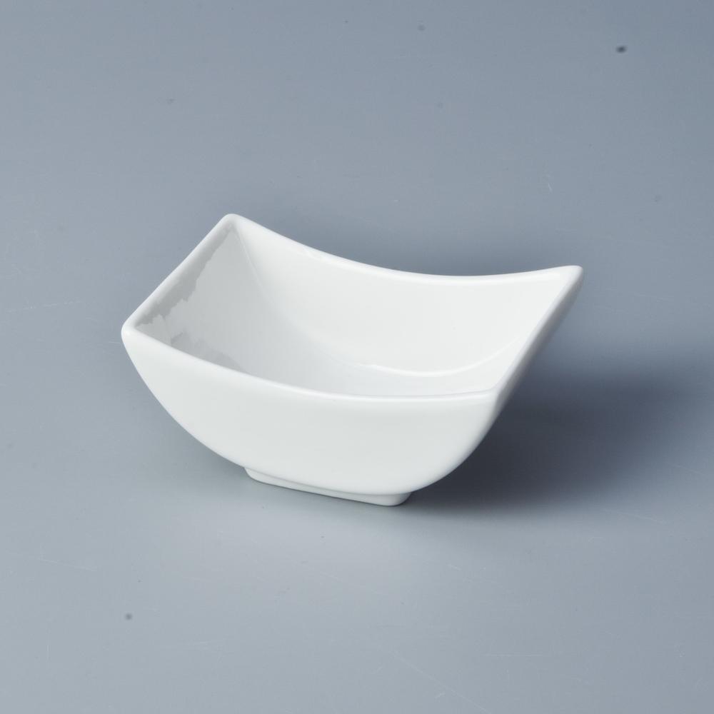 Hotel Restaurant Porcelain Small 3.5