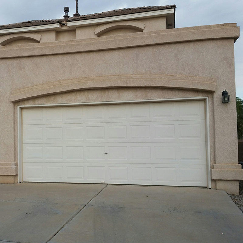 Automatic Sectional Vertical Best Quality Electric Garage Door