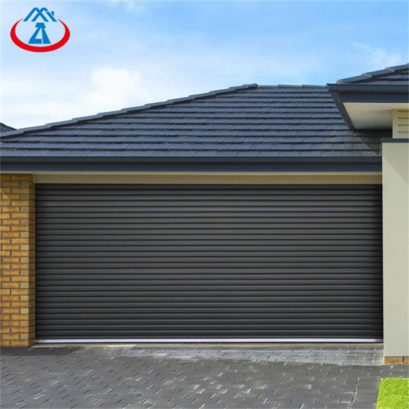 108*96 inches China Modern Garage Door Aluminium For home/Industrial