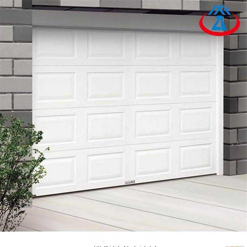 8*7 feet Garage Door Suppliers Aluminum Roll up Door