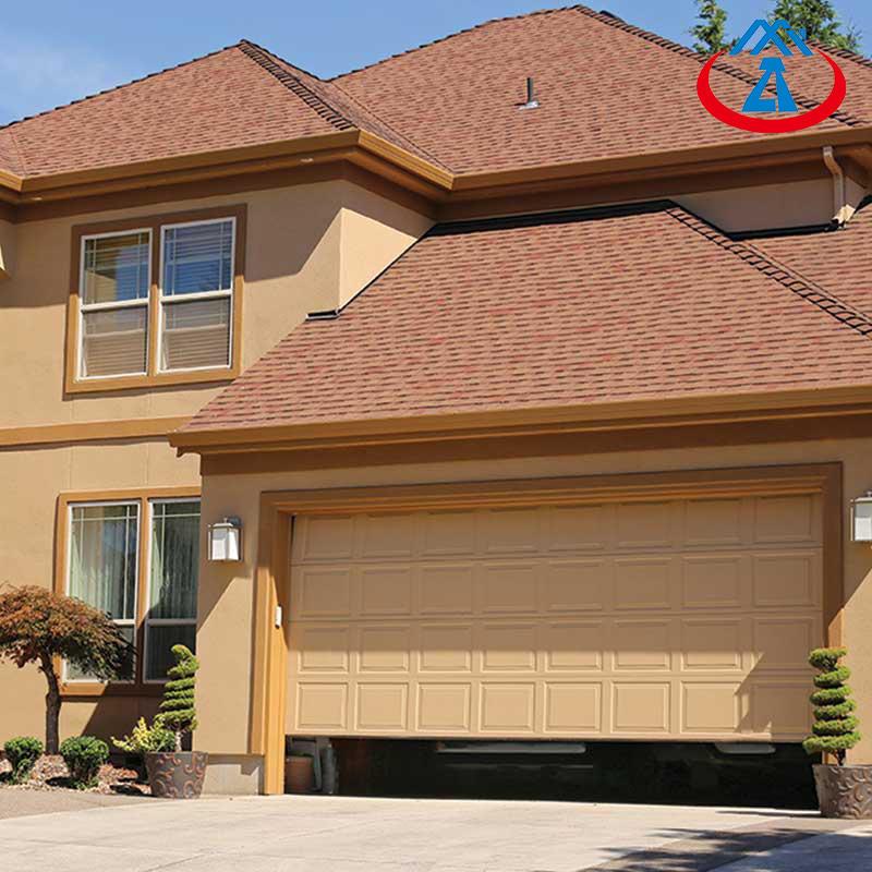 Wholesale Price Automatic Sectional Garage Door