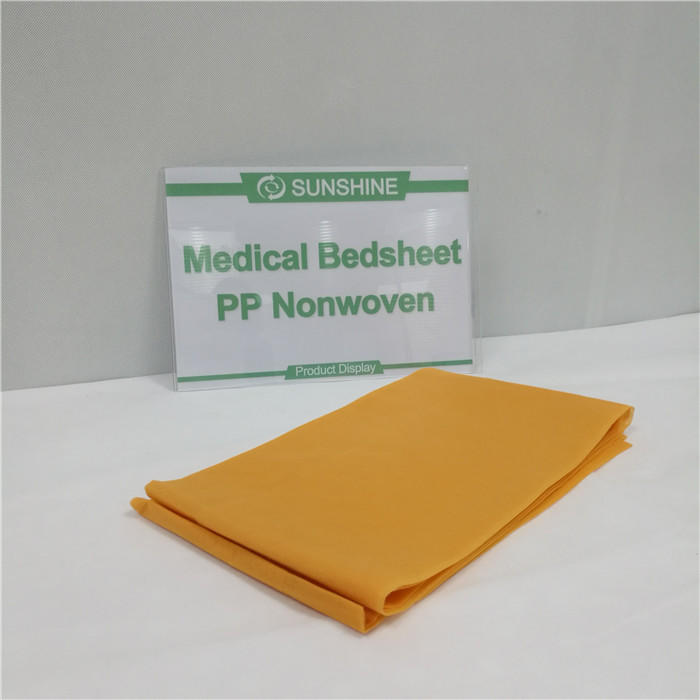 chinese factory supply sms nonwoven fabric spunbond nonwoven fabric