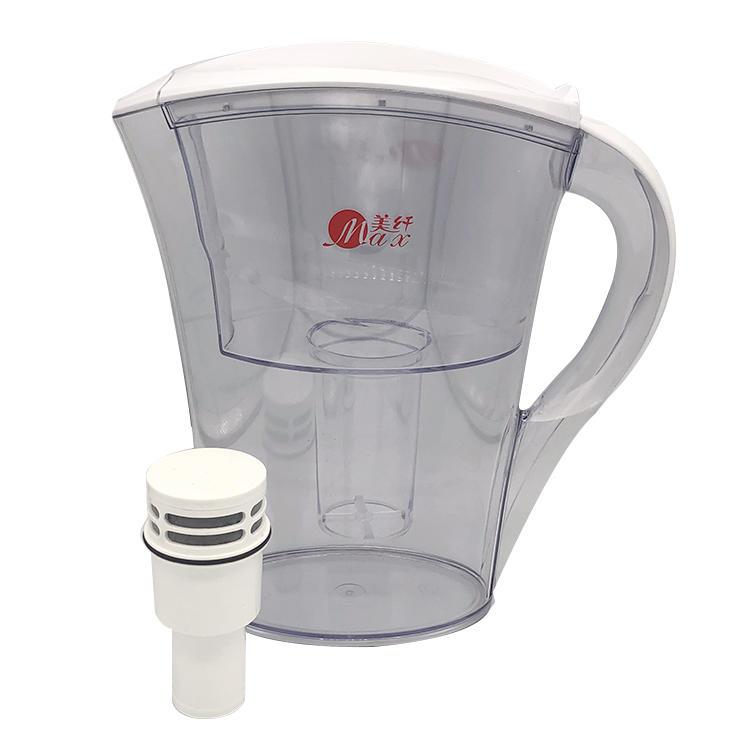 Fashion Water kettle Water filter jug purifier tank