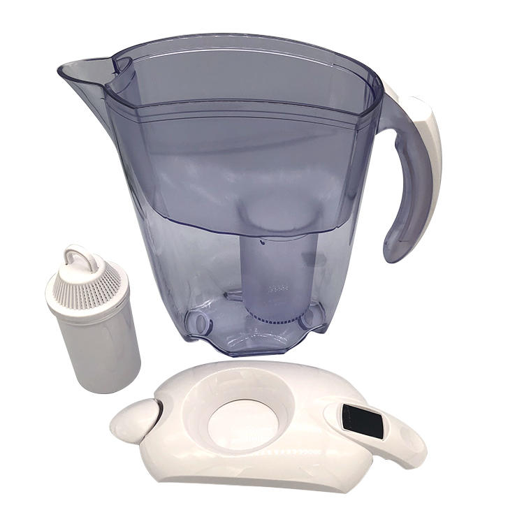 Top Quality purifier kettle Water filter jug for home use