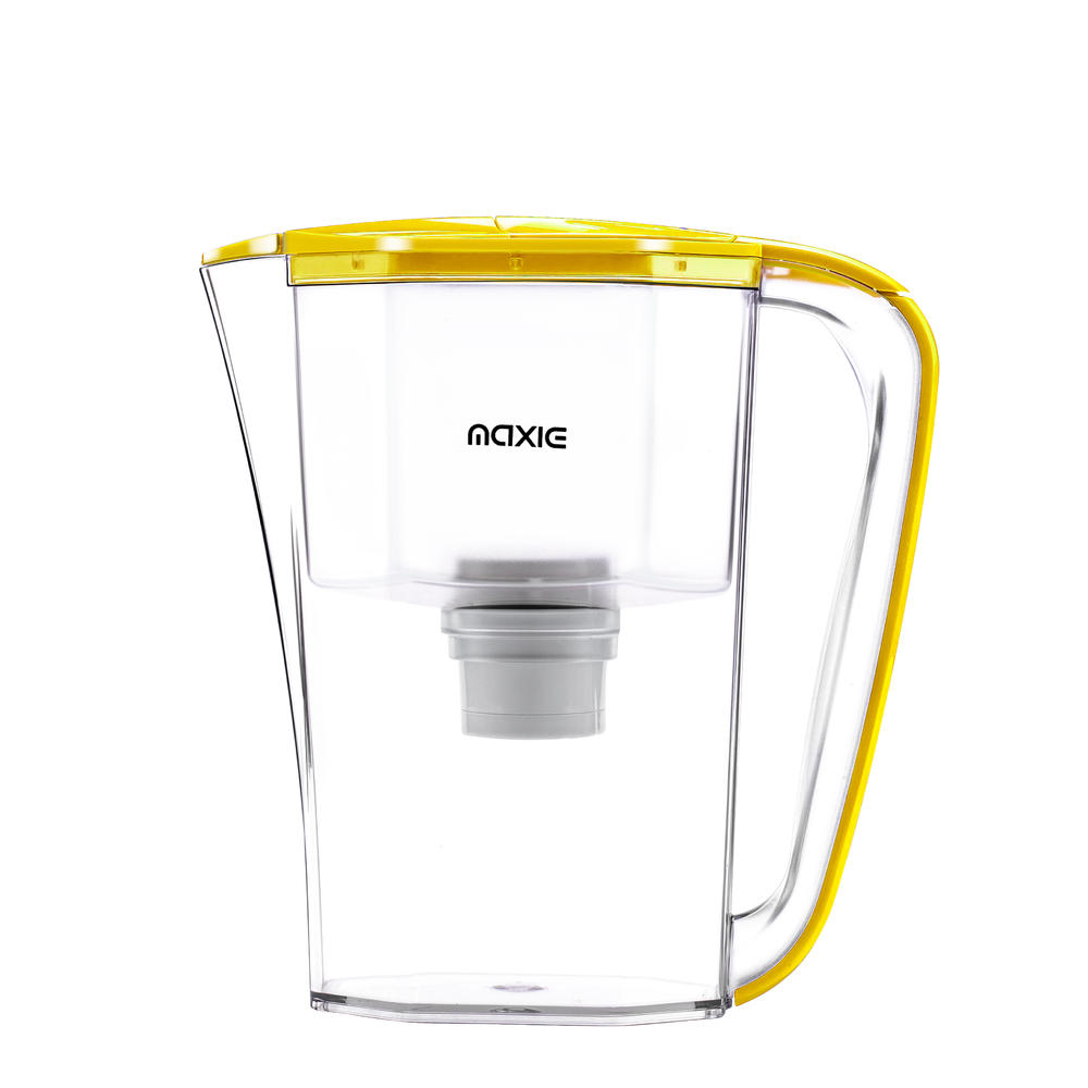 Purifier Drinking Water Filtration Removing Chlorine Water Purifier Pitcher 650 MlWater Filter Bottle