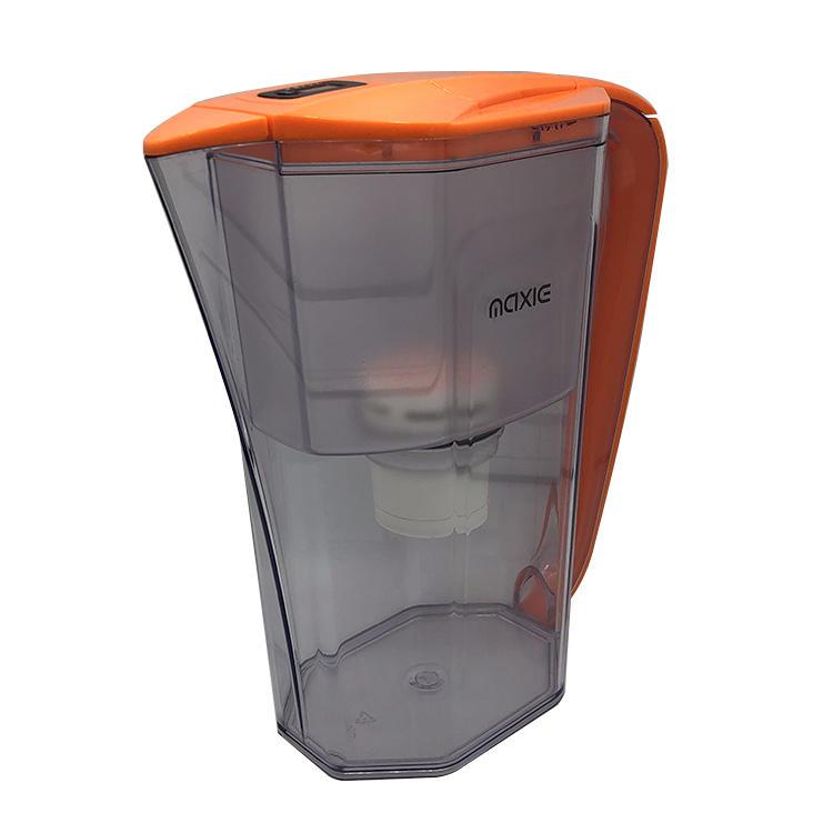 2020 Factory Offer water purifier jug Water filter jug purifier tank