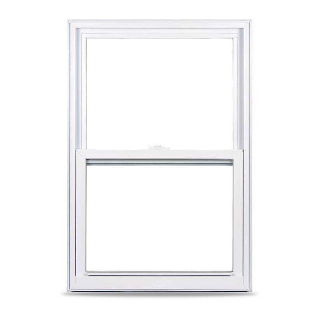 wood grain vinyl double hung windows aluminum windows for sale
