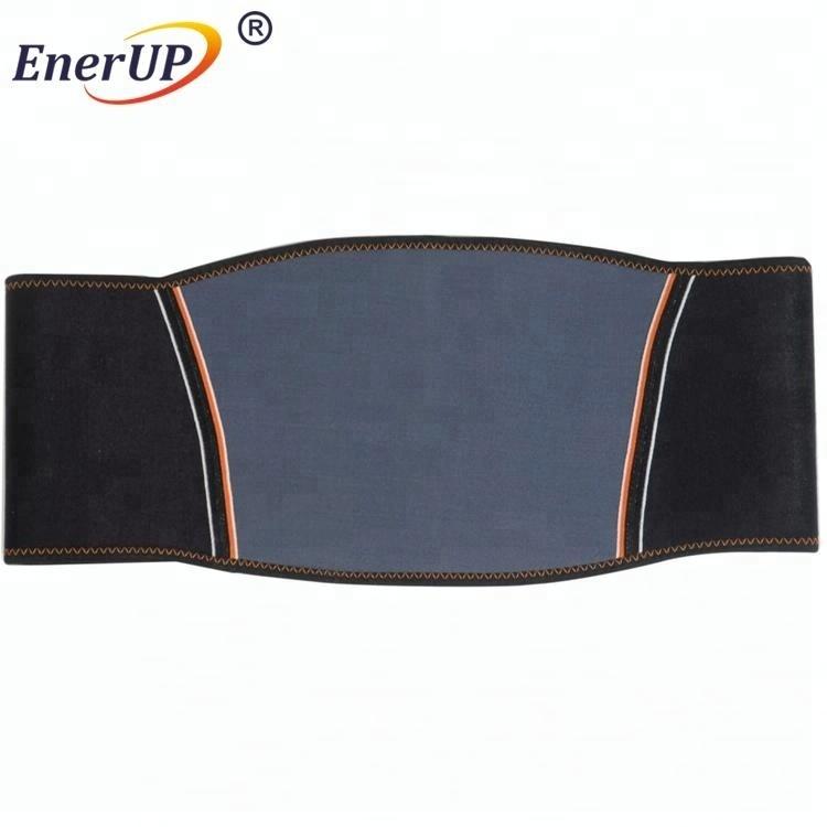 Elastic abdominal abdominal lower back brace support belt waist for women