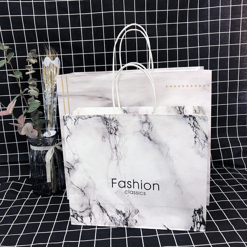 High Quality Custom Printed Clothes paper bag, Jewelry Packaging Gift Paper Shopping Bag,custom logo