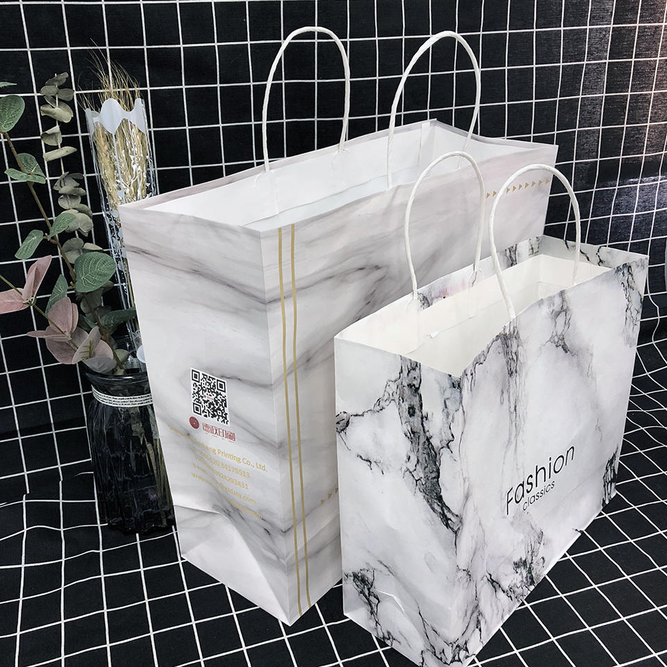 High Quality Custom Printed Clothes paper bag, Jewelry Packaging Gift Paper Shopping paper Bag,custom logo