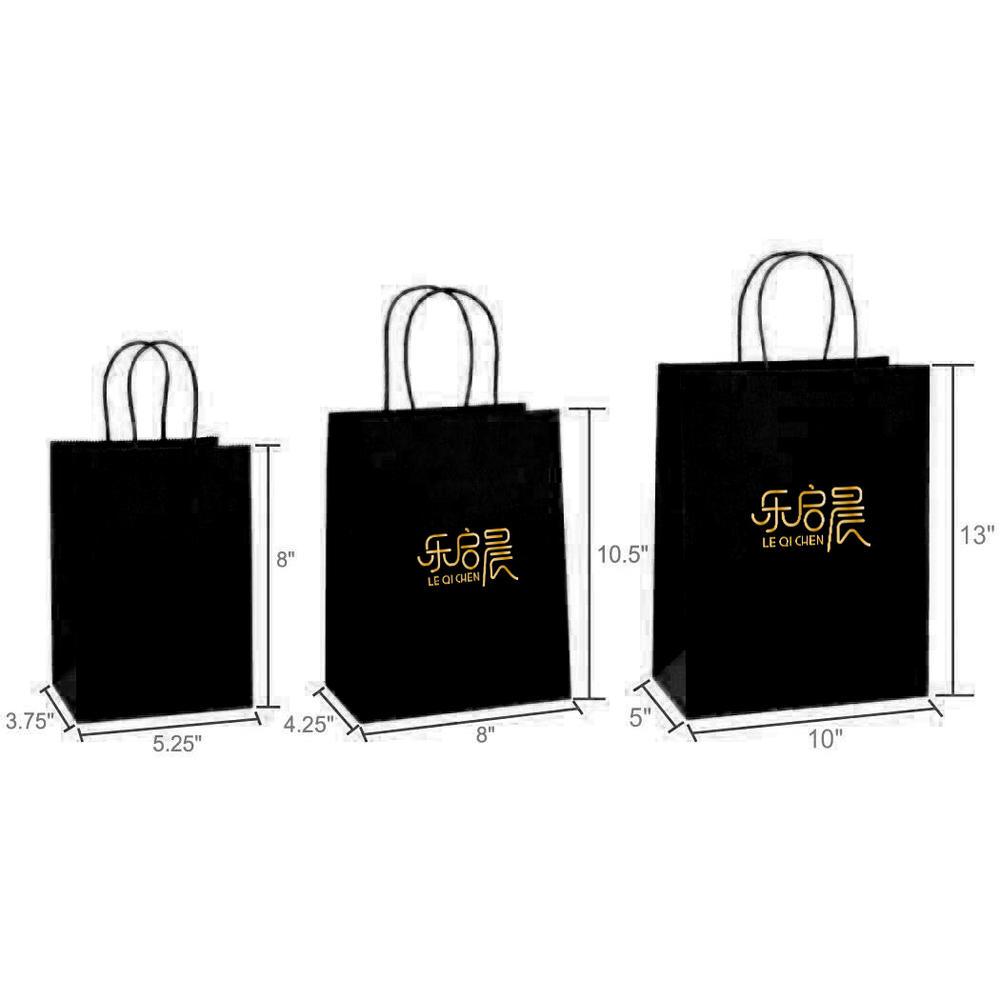 Paper Bag Gift, Jewelry Packaging Gift Paper Shopping Bag,custom logo