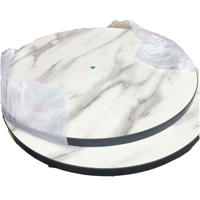 laminate table marble top basin