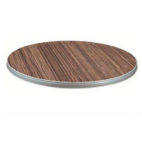 Coffee Quartz Concrete Modern Lift Table Top