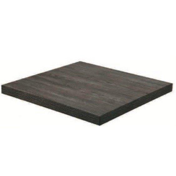 Wood Onyx Laminate Terrazzo Quartz Round Table Top