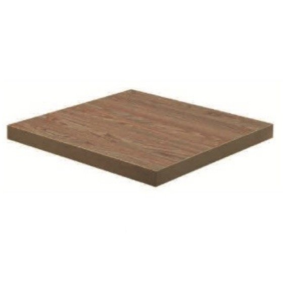 Wood Restaurant Mdf Board Dining Reclaimed Elm Table Top
