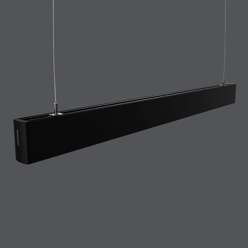 18w L1200mmLinear downwards light only for the office/living room