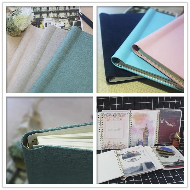 product-Dezheng-Newest stylish planner diary cute planners organizers hardcover daily planner printi-1