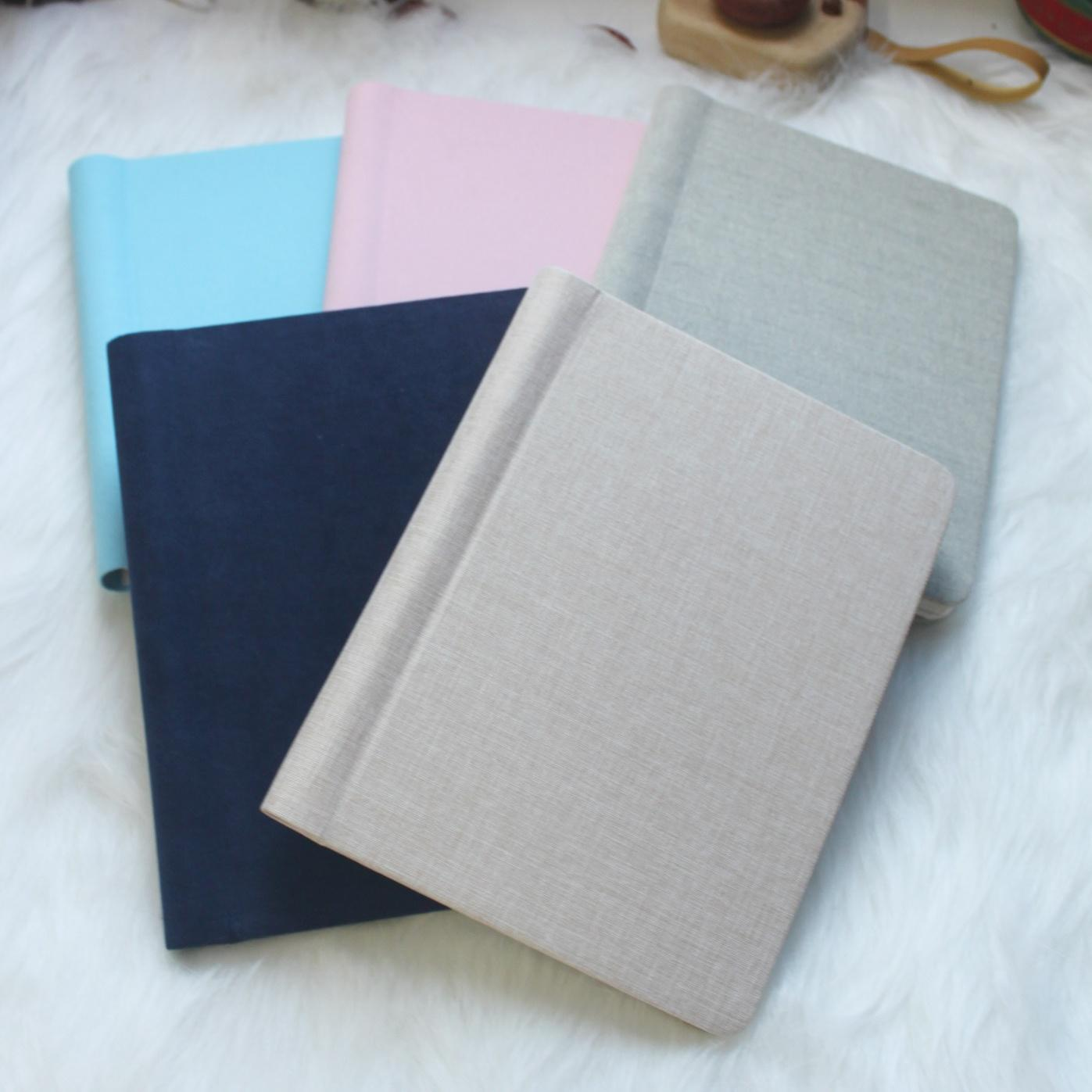 product-Newest stylish planner diary cute planners organizers hardcover daily planner printing custo-1