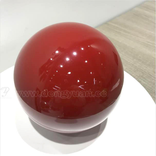 Stainless Steel Hollow Decorative Balls Christmas