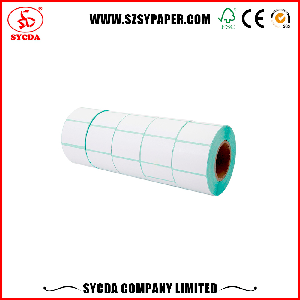 Use Release custom barcode labels High grade Material