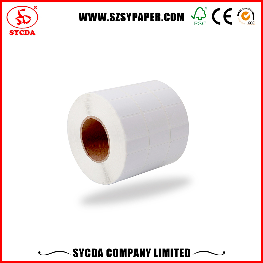 gold stickers printing special label printed self adhesive labels for bar-code label on back bottle