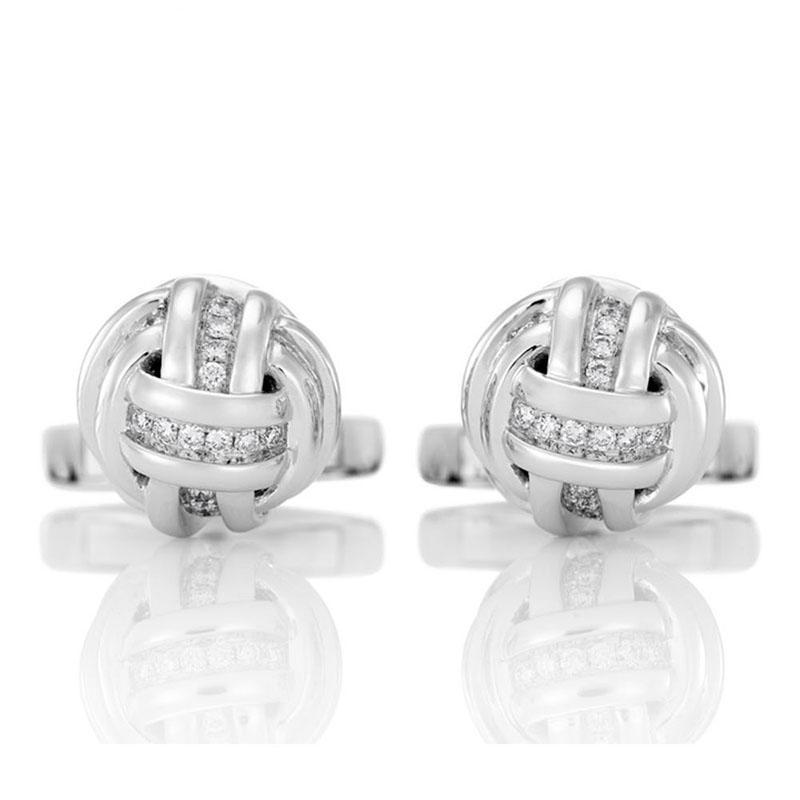 Hot New Fashion Women Accessories 925 Sterling Silver Earrings