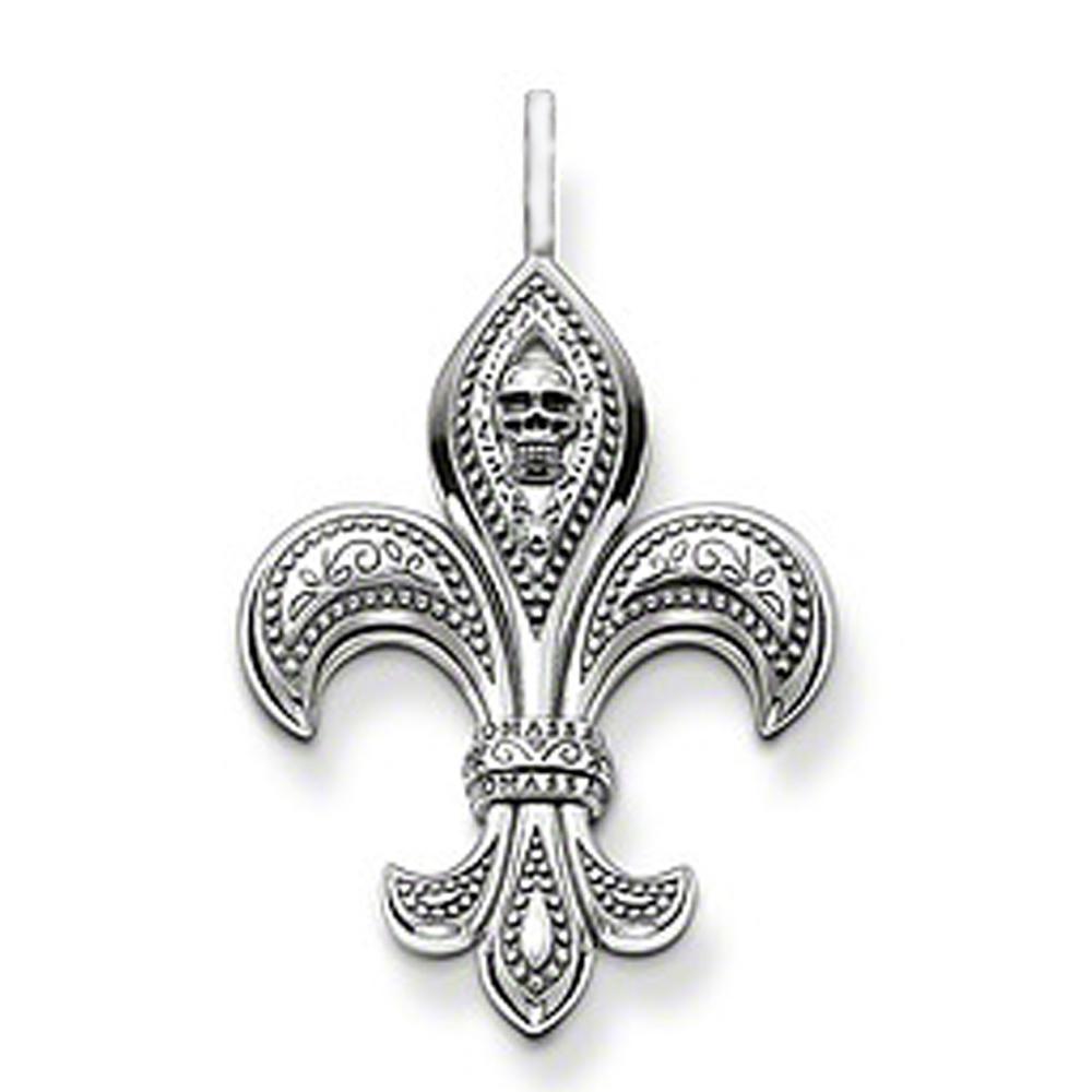 Excellent Best Price Silver Fleur De Lis Jewelry Charms