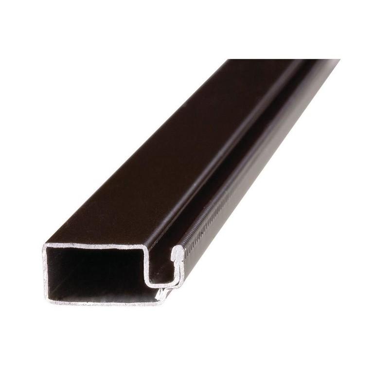 safety design profilés aluminium discount for commercial buiding