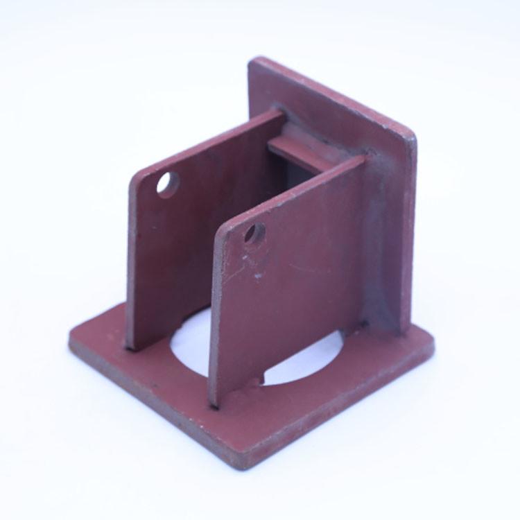 Truck Twist Lock Lock and Twist Gel for Trailervan Body Parts Low Price Steel Painting China Shanghai ISO TBF