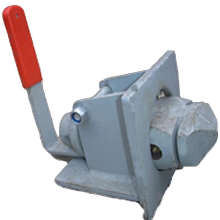 Truck Twist Lock Lock and Twist Gel for Trailer Low Price Steel Painting 122018 CN;SHG TBF