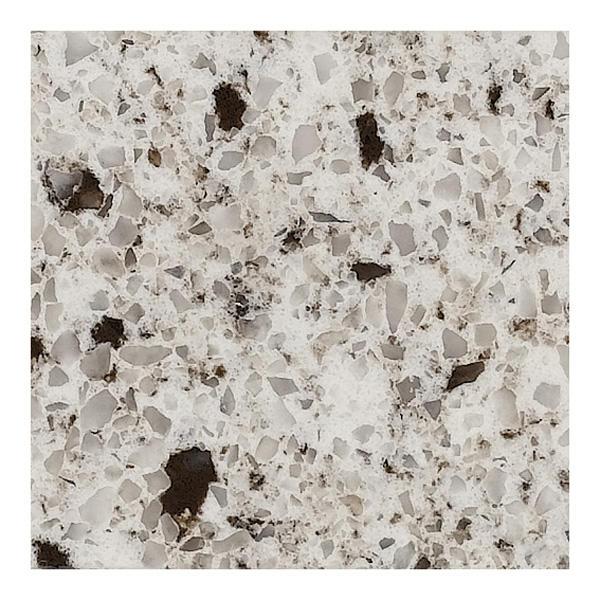 Largest size India quartz slab