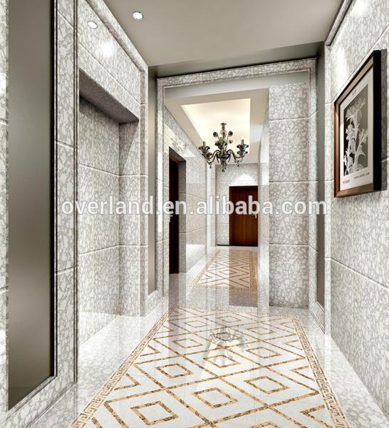 Artificial quartz white stone, faux stone wall panel