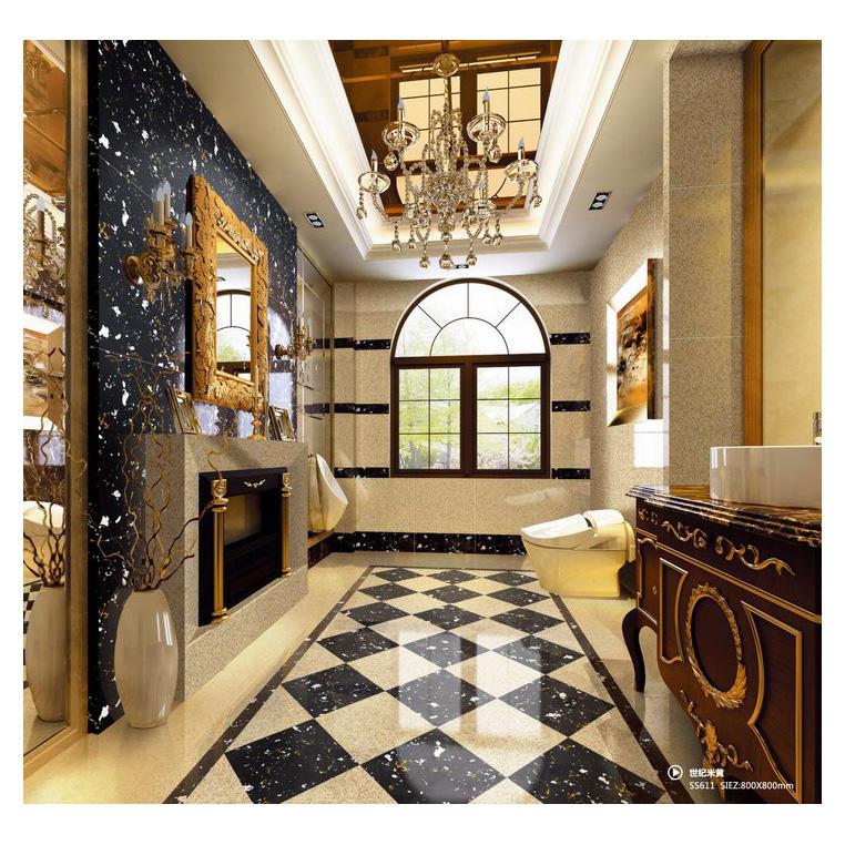 Polishing quartz stone, faux artificial quartz stone wall tile, artificial wall stone