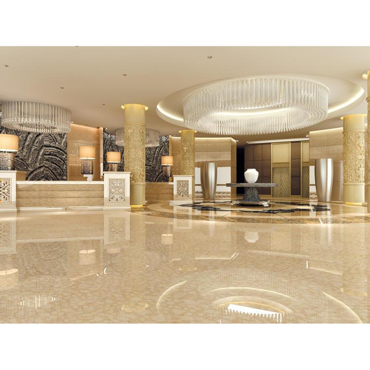 Overland gold quartz tiles
