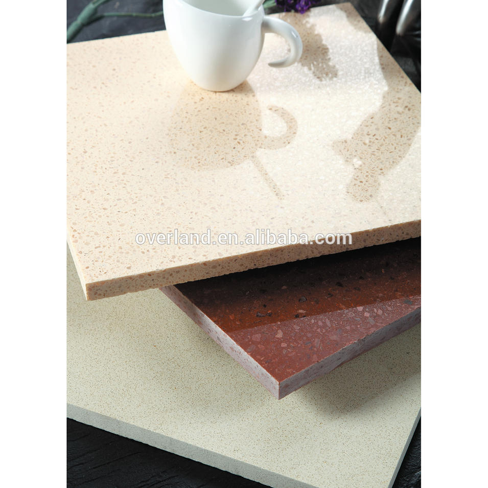 Quartz Molds for artificial stone