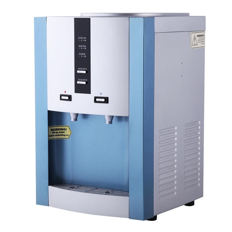 Thermo-electronic (semiconductor) Cooling Water Dispensers